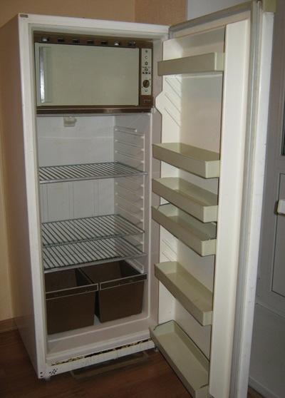 холодильник «Снайге-15»