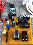 Программатор Extra-PIC и Step-up converter на микросхеме MC34063